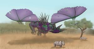 Rhinocerosaurus
