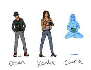 Character Concepts 3