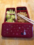 My First Bento by SkekMara