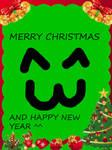 Merry Christmas! by SkekMara