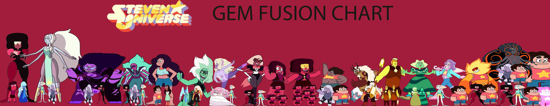 Gem Fusion Update (THIS TOOK ALL NIGHT!)
