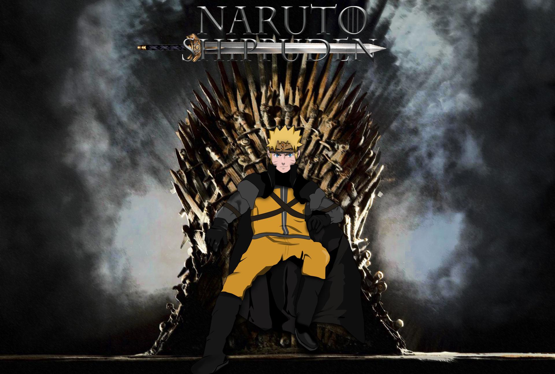Naruto sage game wiki thrones
