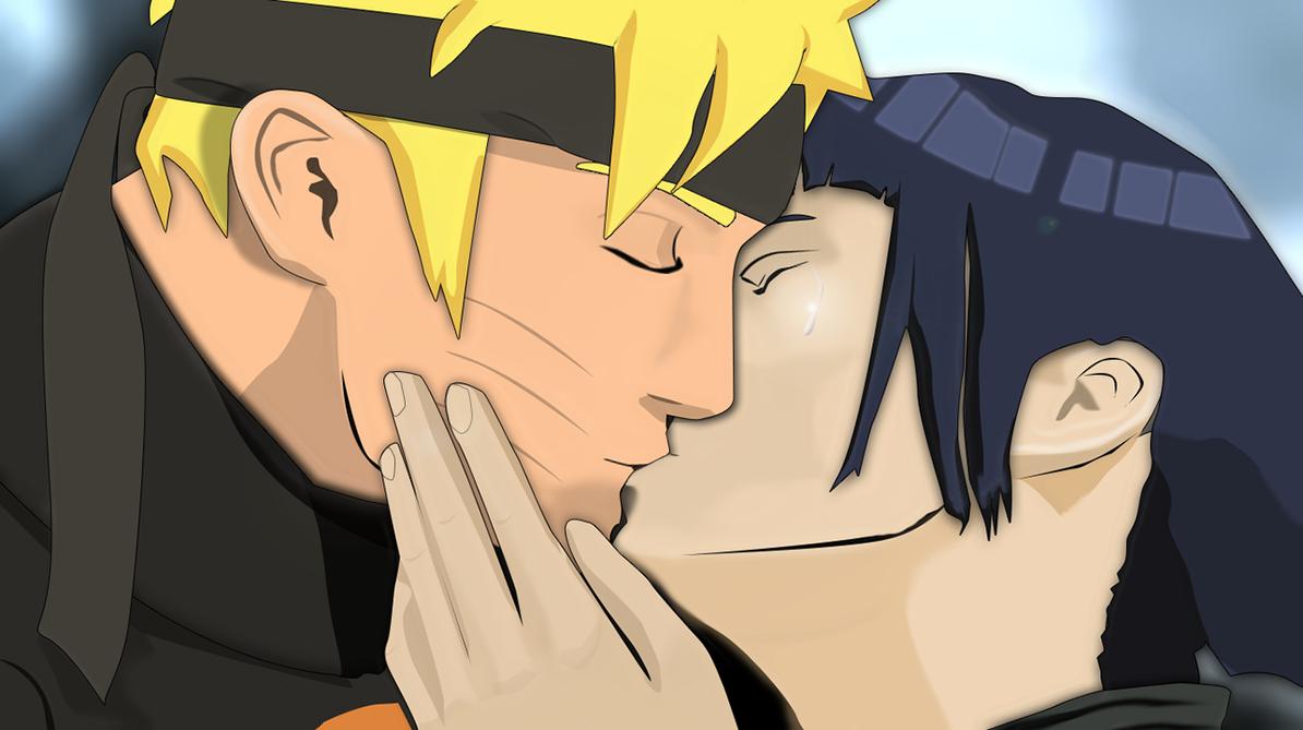 Naruto And Hinata First Date