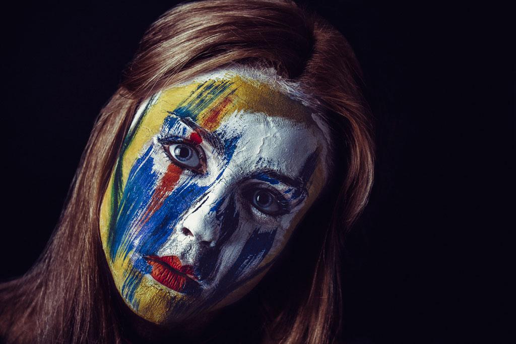 Paint. Pt 1 by ZaytsevDmitry