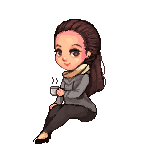 Ali 20 minute pixel by Getanimated