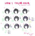 Quick Hair Tutorial