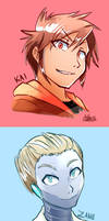 The Boys of Ninjago
