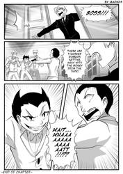 Bendy Before The Ink Machine - Chapter 2 Pg 19 by Marini4