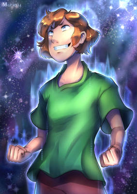 Zoinks This Aint Even My Final Form