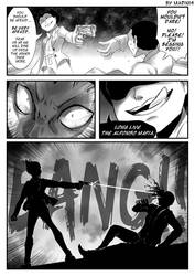Bendy Before The Ink Machine - Chapter 3 Pg 13 by Marini4
