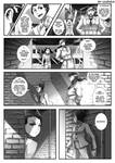 Bendy Before The Ink Machine - Chapter 4 Pg 13
