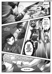 Bendy Before The Ink Machine - Chapter 4 Pg 17