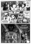 Bendy Before The Ink Machine - Chapter 5 Page 4