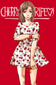 Cherryripe is best ~~
