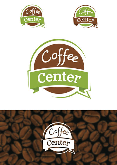CoffeeCenter by Greenafik