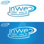 Logo Inspired By Intel Logo - Illustrator - Tut