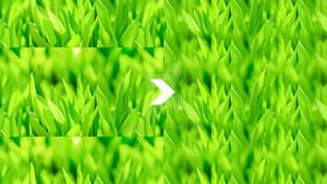 Seamless photographs - Adobe Photoshop - Tutorial