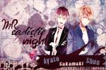 +Mr.Sadistic Night