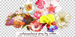 png_flowers_bymika