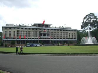 Vietnam Liberty Palace 2 by rjkool3