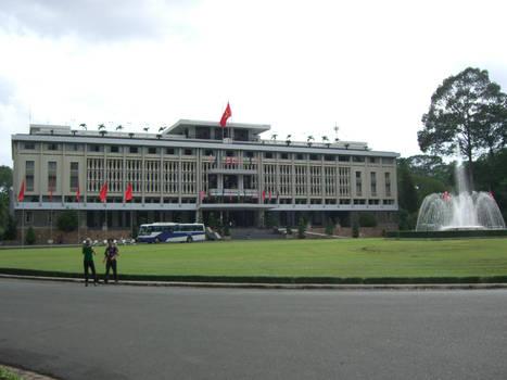 Vietnam Liberty Palace 2