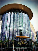 SIAM PARAGON by bababobo