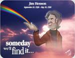 Jim Henson Remembered
