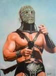 Mad Max Gladiator