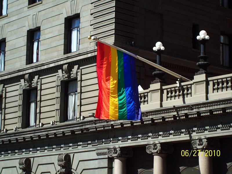 Gay Hotel San Francisco Castro