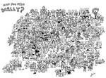 Where's Wally by Santobar8