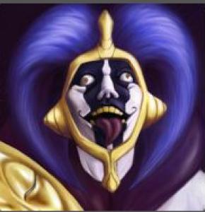 AncientPhantom's Profile Picture
