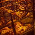Prisoner of War by MastahYeiyn