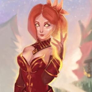 DariaPolyakova's Profile Picture