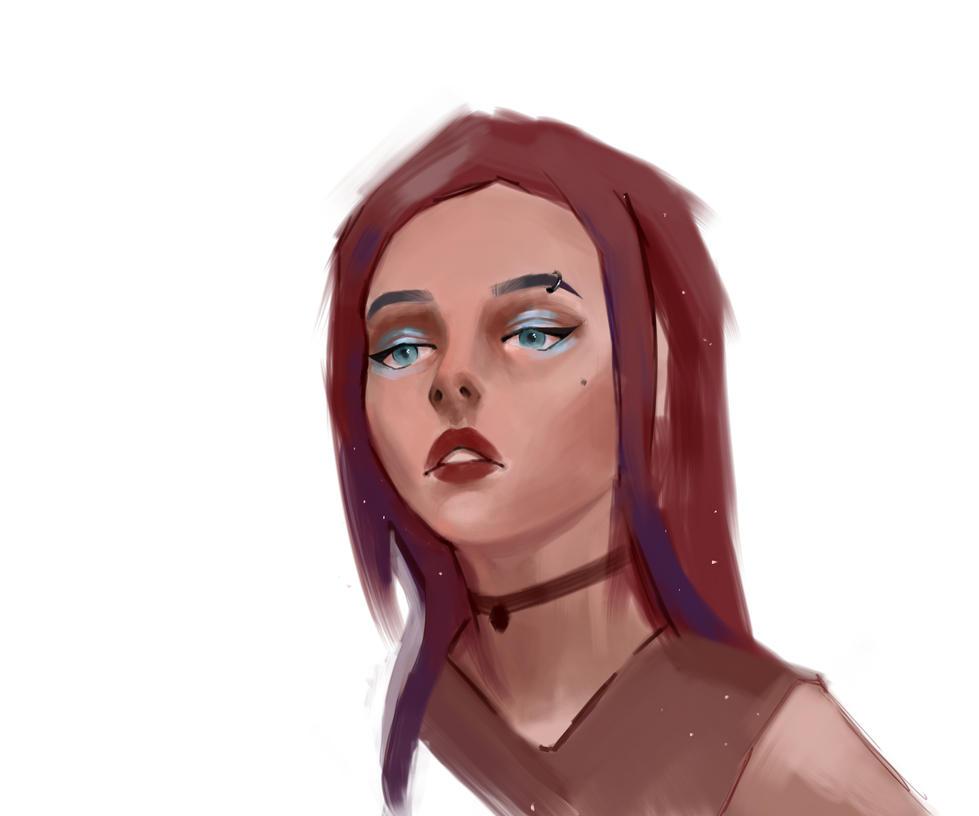skychno by DariaPolyakova