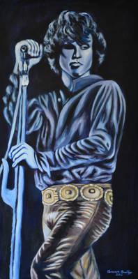 Blue Sunday Morrison 2012