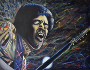 Voodoo Child 2012