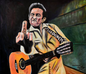 Stuck In Folsom Prison 2012