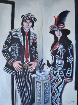 The White Stripes 2012