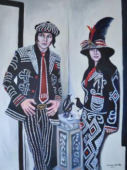 The White Stripes 2012