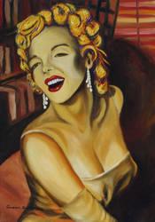 Marilyn Gold 2002