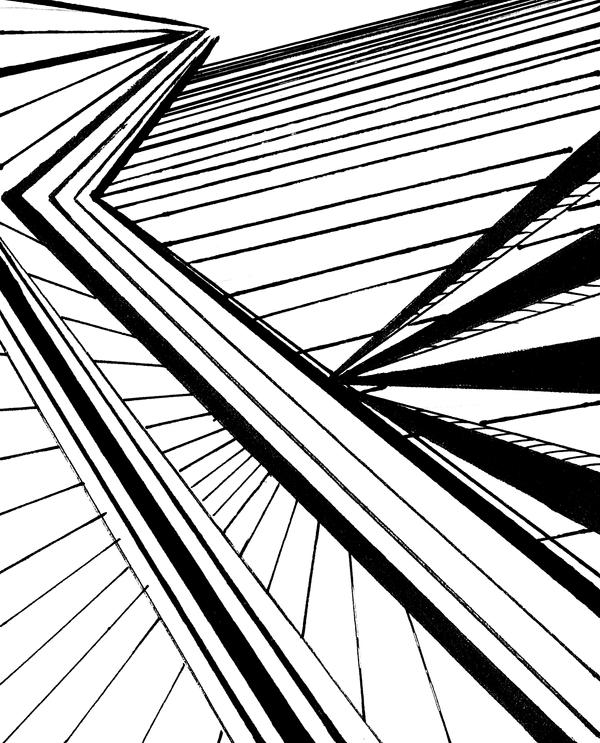 Line Design Artwork : Diagonal line design by ryazan on deviantart
