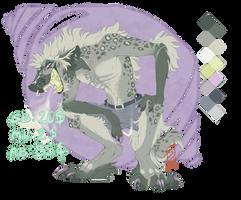.:Adopt Hyena:. Jester [CLOSED] by Spectrosz