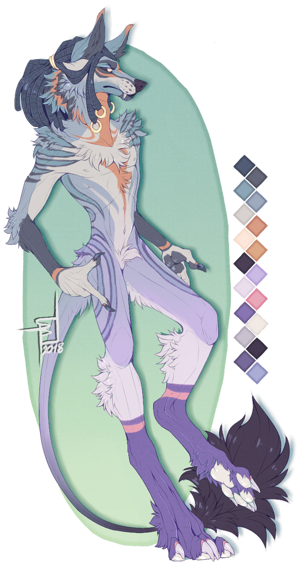Custom #11 by SpectraArts