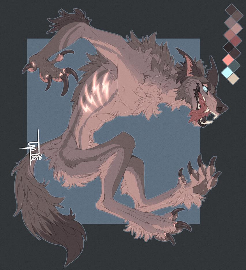 Custom #16 by Spectrosz