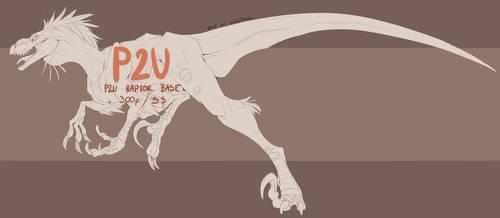 .:Base:. Raptor  [24H SALE PRICE]
