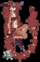 Sahio #5 by Spectrosz