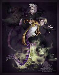 Reptile Bros by Spectrosz