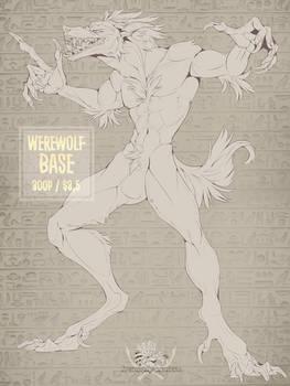 .:Base:. Werewolf