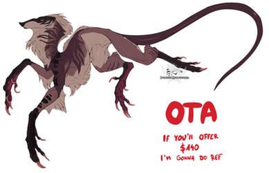 OTA Doggo hybrid [OPEN] by Spectrosz