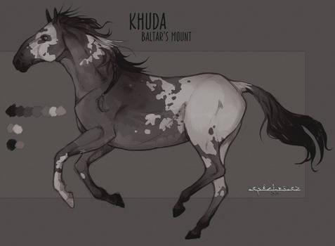 .:ref:. Khuda